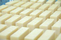 コールドプロセス石鹸 カット2